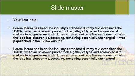 0000096558 PowerPoint Template - Slide 2