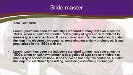 0000096561 PowerPoint Template - Slide 2