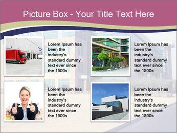 0000096562 PowerPoint Template - Slide 14