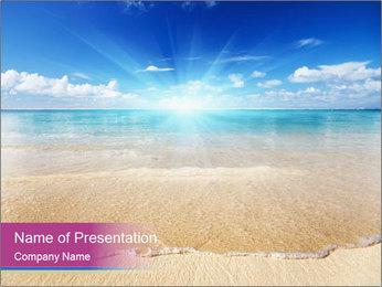 0000096563 PowerPoint Template - Slide 1