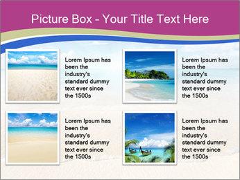 0000096563 PowerPoint Template - Slide 14