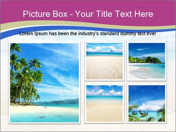 0000096563 PowerPoint Template - Slide 19