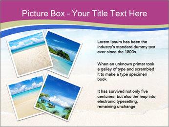 0000096563 PowerPoint Template - Slide 23