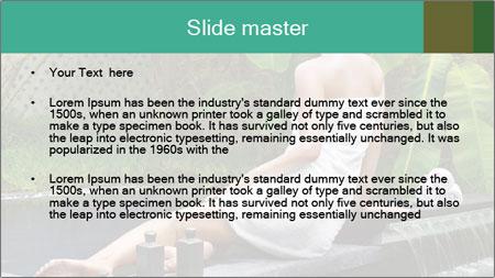 0000096564 PowerPoint Template - Slide 2