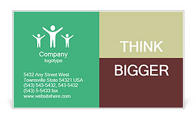 0000096566 Business Card Template