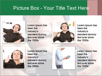 0000096567 PowerPoint Template - Slide 14