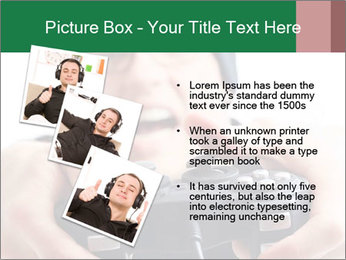 0000096567 PowerPoint Template - Slide 17