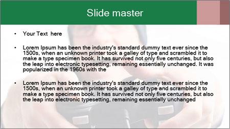 0000096567 PowerPoint Template - Slide 2