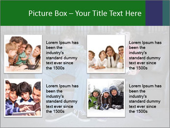 0000096569 PowerPoint Template - Slide 14