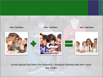 0000096569 PowerPoint Template - Slide 22