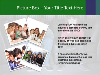 0000096569 PowerPoint Template - Slide 23