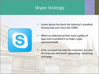0000096570 PowerPoint Template - Slide 8