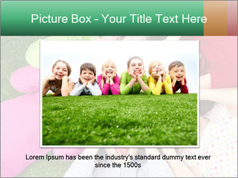 0000096571 PowerPoint Template - Slide 15