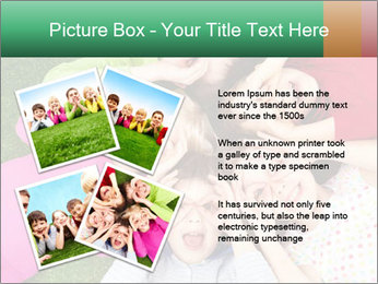 0000096571 PowerPoint Template - Slide 23