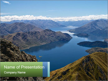 0000096573 PowerPoint Template - Slide 1