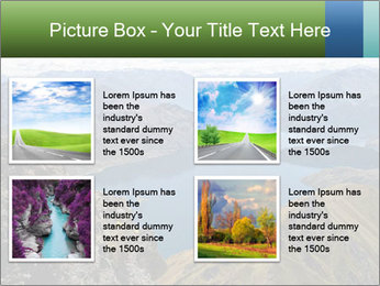 0000096573 PowerPoint Template - Slide 14