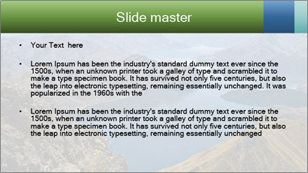 0000096573 PowerPoint Template - Slide 2