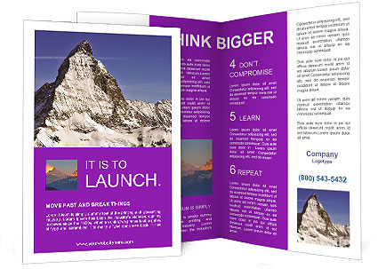 0000096576 Brochure Template