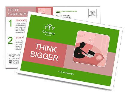 0000096579 Postcard Template