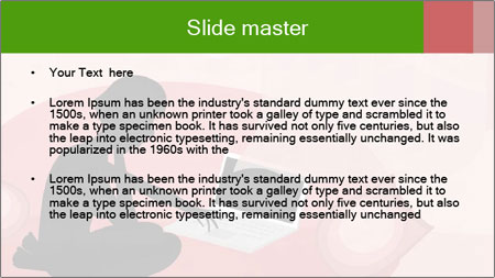 0000096579 PowerPoint Template - Slide 2