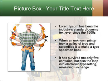 0000096580 PowerPoint Template - Slide 13