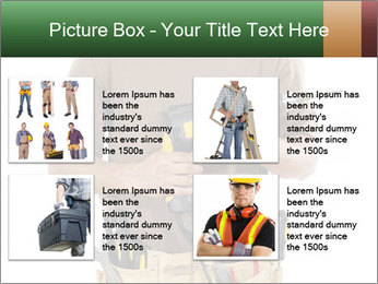 0000096580 PowerPoint Template - Slide 14