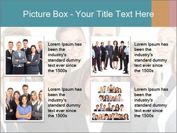 0000096581 PowerPoint Template - Slide 14