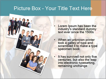 0000096581 PowerPoint Template - Slide 17