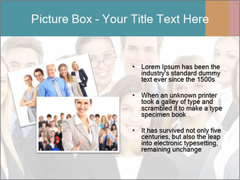 0000096581 PowerPoint Template - Slide 20