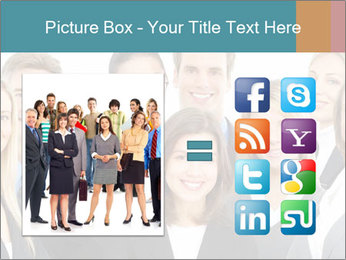 0000096581 PowerPoint Template - Slide 21