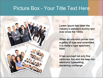 0000096581 PowerPoint Template - Slide 23