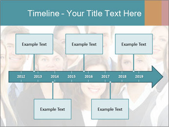 0000096581 PowerPoint Template - Slide 28