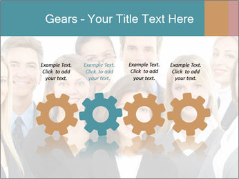 0000096581 PowerPoint Template - Slide 48