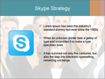 0000096581 PowerPoint Template - Slide 8