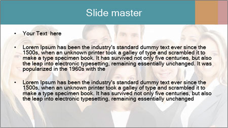 0000096581 PowerPoint Template - Slide 2