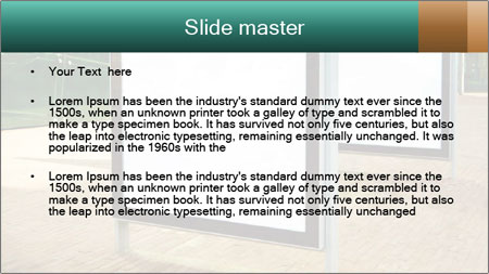 0000096583 PowerPoint Template - Slide 2