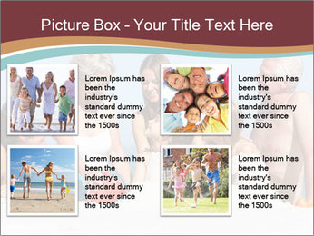 0000096584 PowerPoint Template - Slide 14