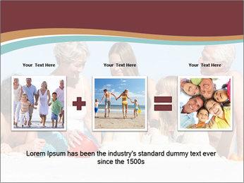 0000096584 PowerPoint Template - Slide 22