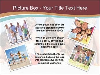 0000096584 PowerPoint Template - Slide 24