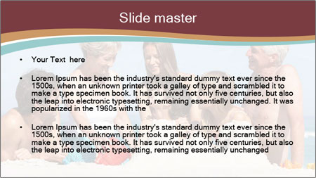 0000096584 PowerPoint Template - Slide 2