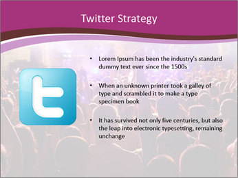 0000096585 PowerPoint Template - Slide 9