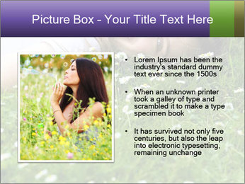 0000096587 PowerPoint Template - Slide 13