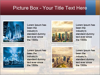0000096588 PowerPoint Template - Slide 14