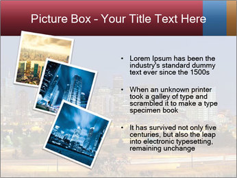 0000096588 PowerPoint Template - Slide 17