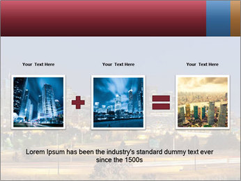 0000096588 PowerPoint Template - Slide 22
