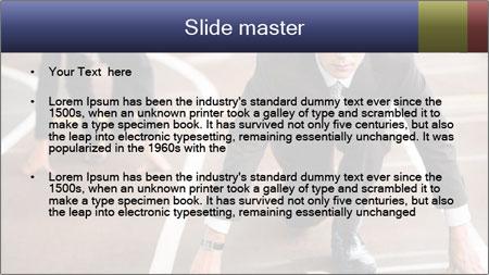 0000096590 PowerPoint Template - Slide 2