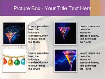 0000096591 PowerPoint Template - Slide 14