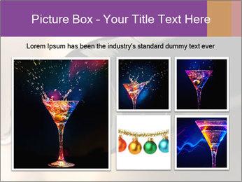 0000096591 PowerPoint Template - Slide 19
