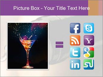 0000096591 PowerPoint Template - Slide 21