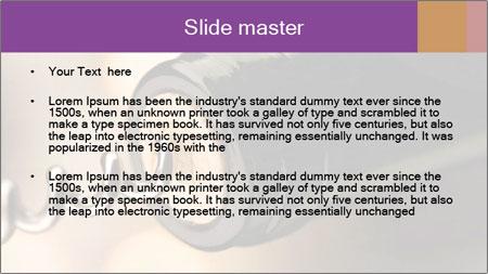 0000096591 PowerPoint Template - Slide 2